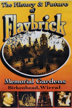 Image of  the Video Cover of The History and Future of Flaybrick Memorial Gardens